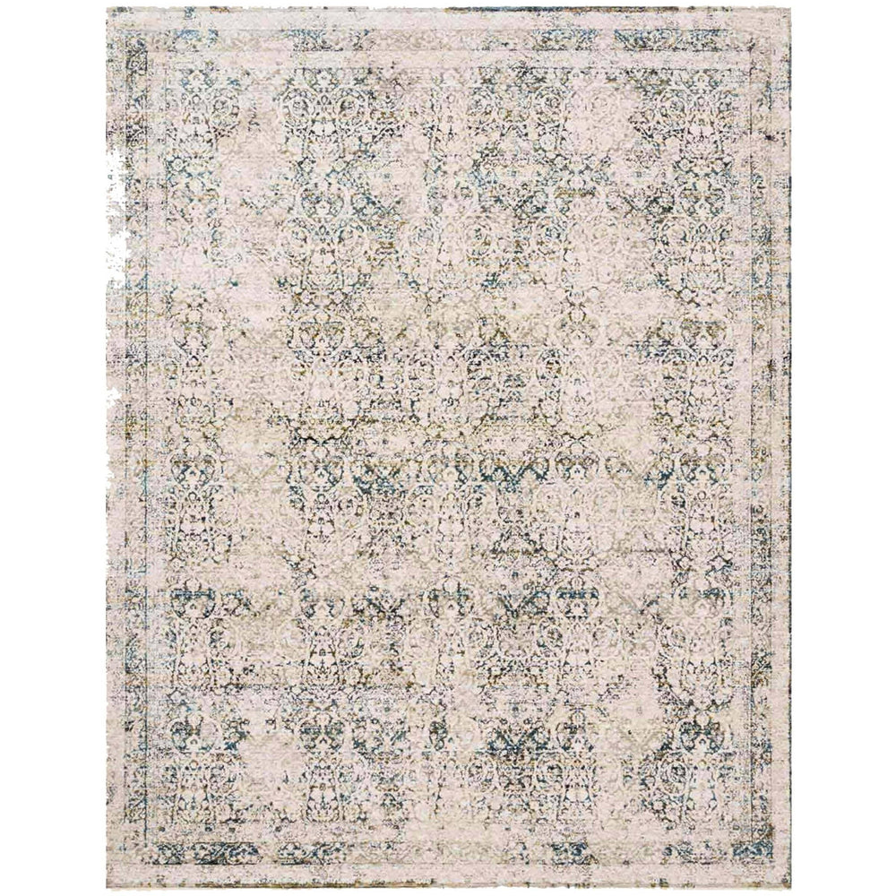 Loloi Rug Theia THE-01, Natural/Ocean - Rugs1 - High Fashion Home