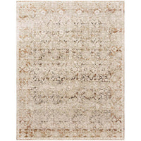 Loloi Rug Theia THE-07, Natural/Rust - Rugs1 - High Fashion Home