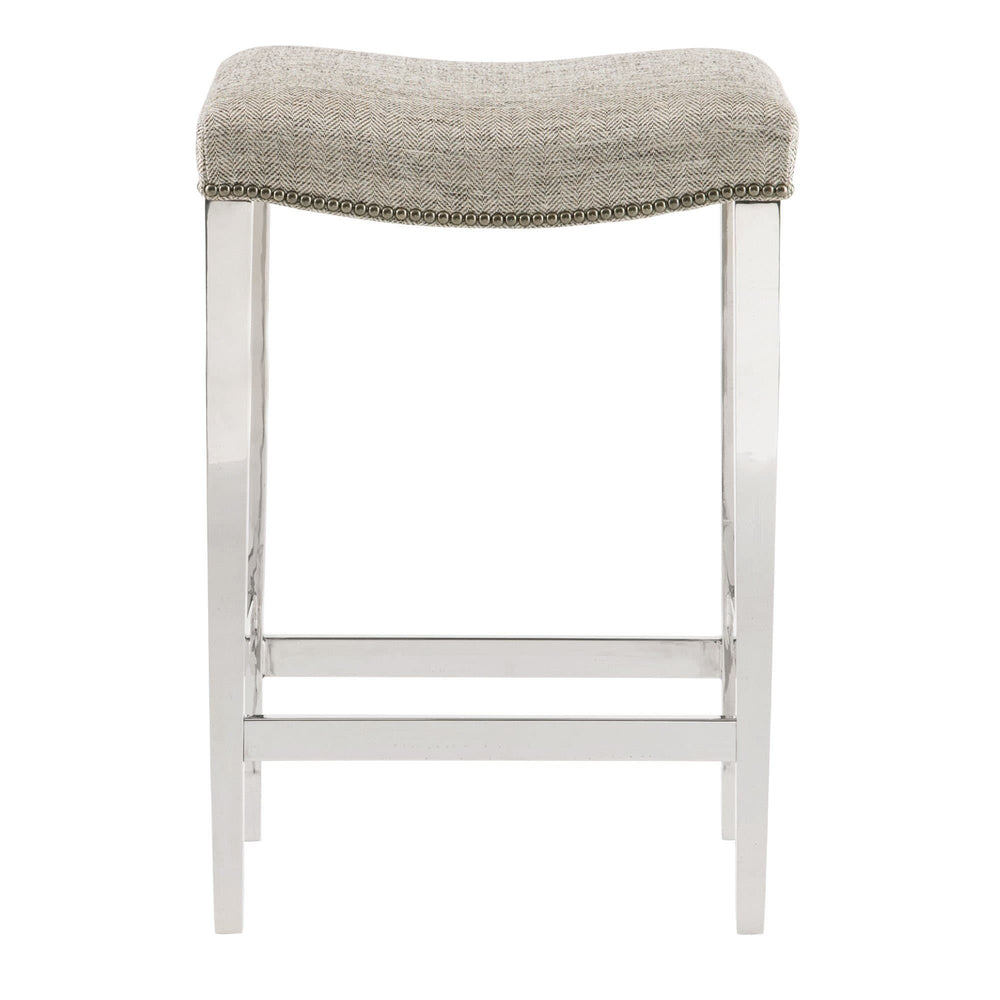 Thorpe Bar Stool - Furniture - Chairs - High Fashion Home