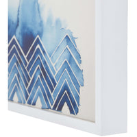 Tide By Jess Engle - Accessories - Canvas Art - Abstract