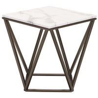 Tintern End Table - Furniture - Accent Tables - End Tables