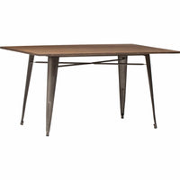 Titus Dining Table - Furniture - Dining - Dining Tables