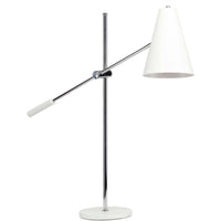Tivat Table Lamp - Lighting - High Fashion Home