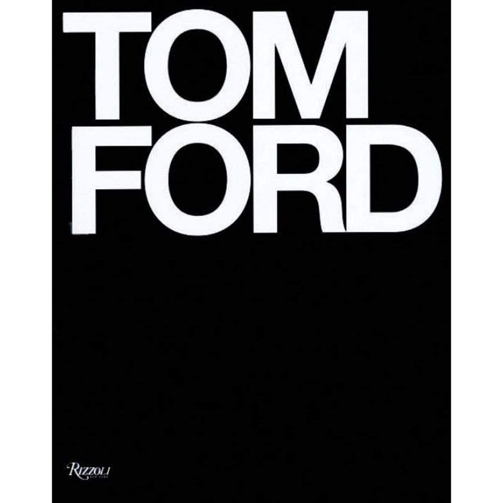 Tom Ford - Gifts - Books