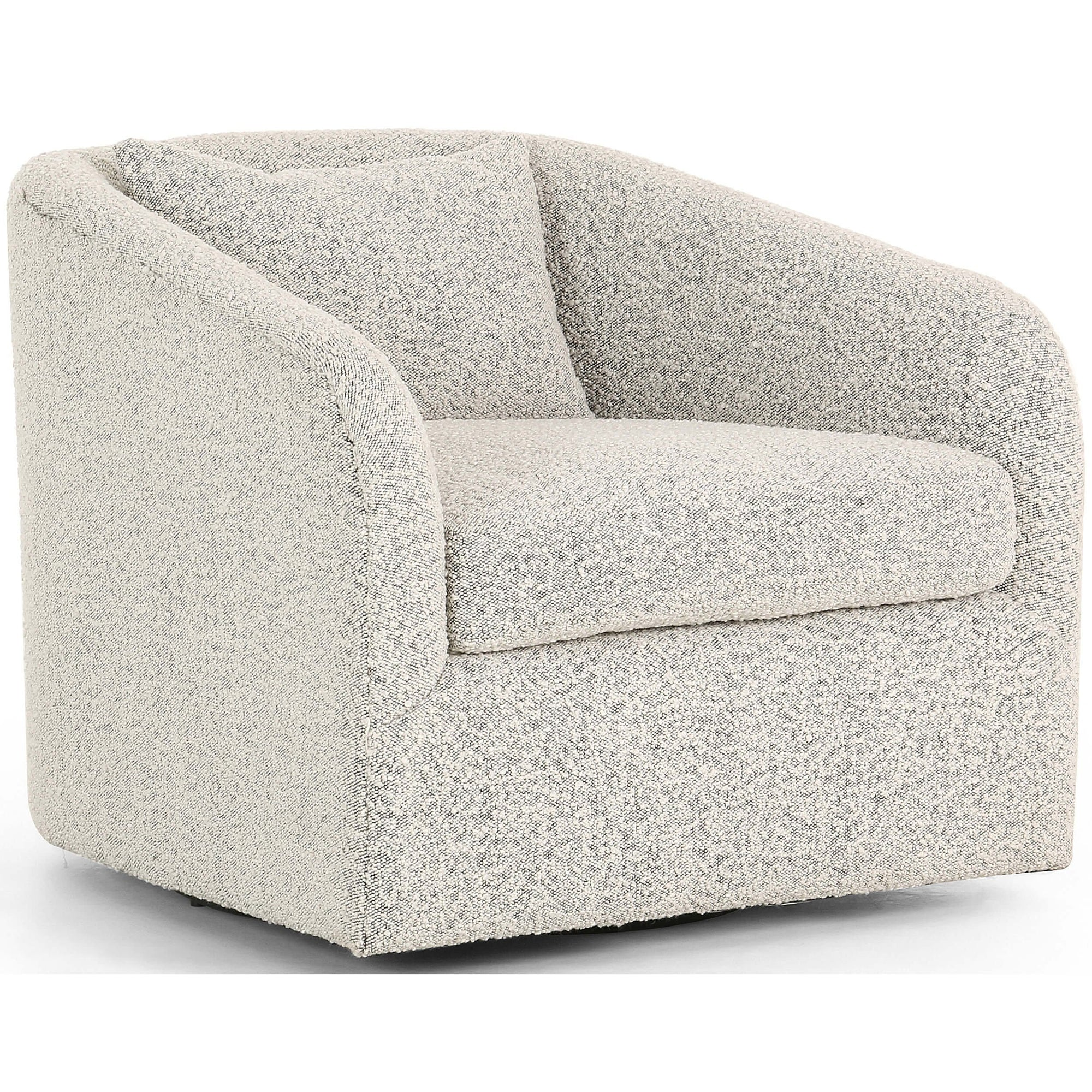 Cool Topanga Swivel Chair High Fashion Home Dailytribune Chair Design For Home Dailytribuneorg