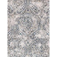 Loloi Rug Torrance TC-02 Ivory/Indigo - Rugs1 - High Fashion Home