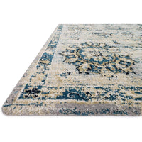 Loloi Rug Torrance TC-05 Grey/Navy - Rugs1 - High Fashion Home