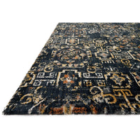 Loloi Rug Torrance TC-12 Midnight - Rugs1 - High Fashion Home