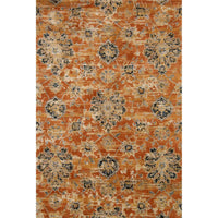 Loloi Rug Torrance TC-14 Rust - Rugs1 - High Fashion Home