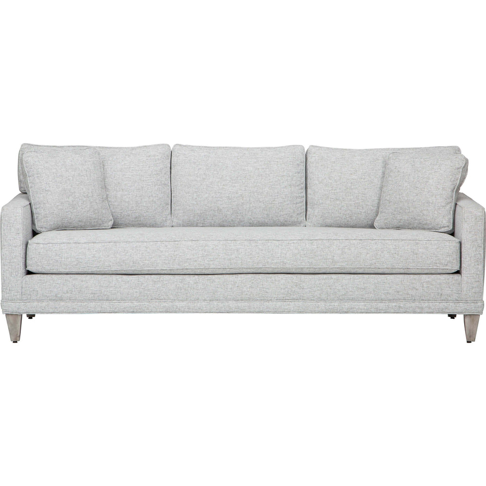Townsend Sofa, Grey - Modern Furniture - Sofas - High Fashion Home