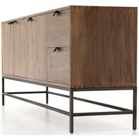 Trey Sideboard, Auburn Poplar - Furniture - Storage - Four Hands - - - - High Fashion Home