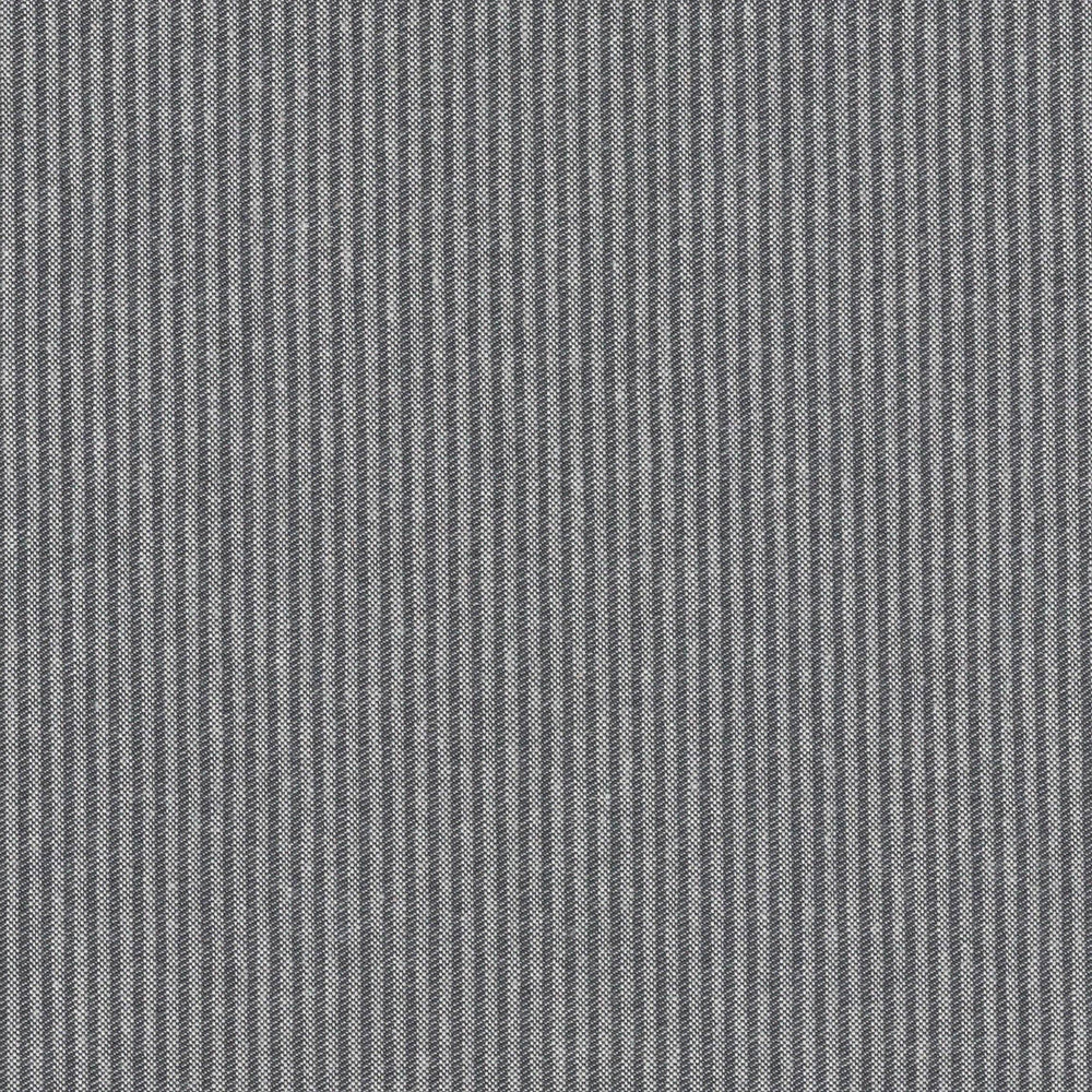 Truman Cotton, Coal - Fabrics - Cotton