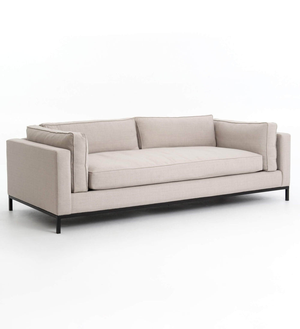 Grammercy Sofa, Bennet Moon - Furniture - Sofas - Fabric
