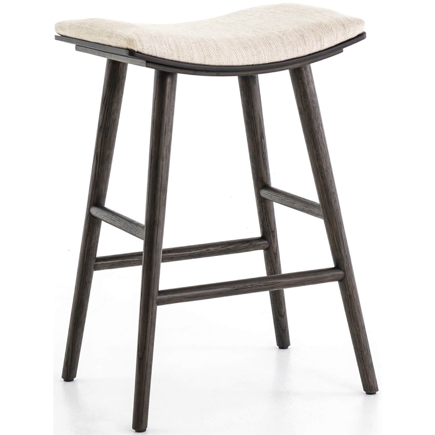 Strange Union Counter Stool Essence Natural High Fashion Home Evergreenethics Interior Chair Design Evergreenethicsorg