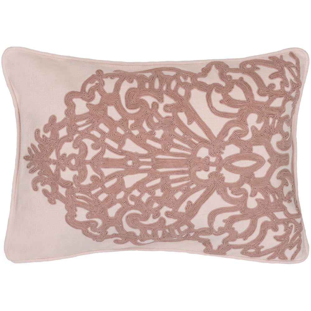 Lydia Blush Pillow - Accessories - Pillows