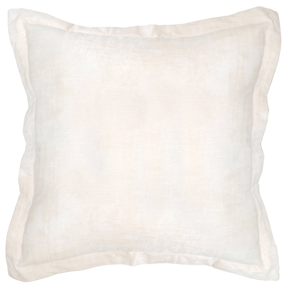 Lapis Pillow, Ivory - Accessories - Pillows