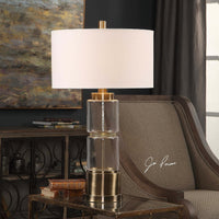 Vaiga Table Lamp - Lighting - High Fashion Home