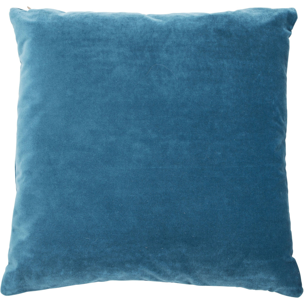 Vance Throw Pillow, Peacock - Accessories - Pillows