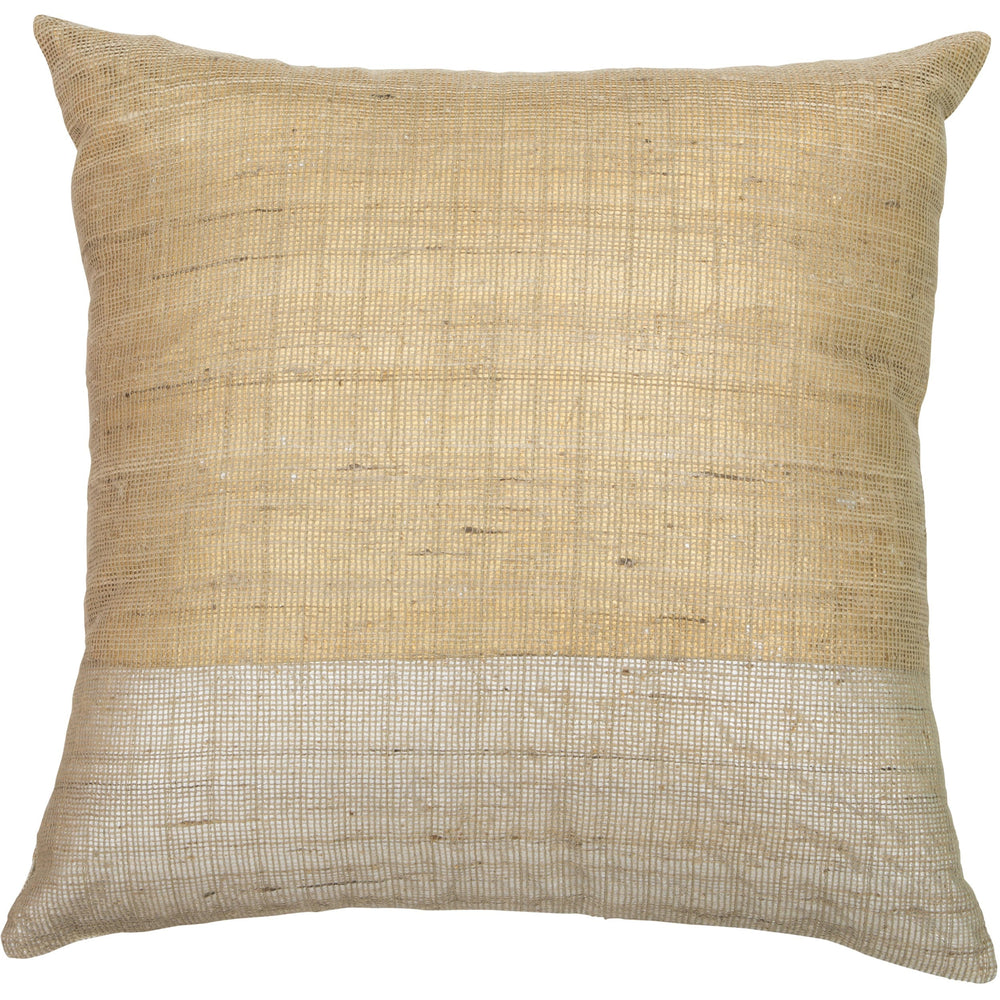 Cloud 9 Verona Linen Pillow - Accessories - High Fashion Home