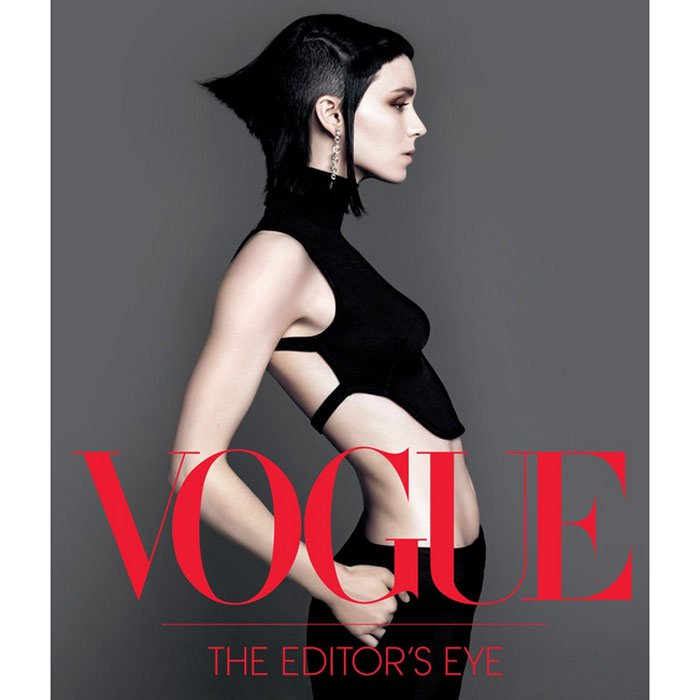 Vogue: The Editor's Eye  - Gifts - Books
