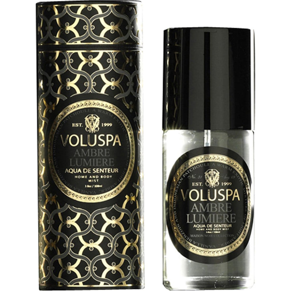 Voluspa Ambre Lumiere Spray - Accessories - Home Fragrance - Room Sprays