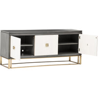 Wallace Storage Console - Furniture - Storage - Media