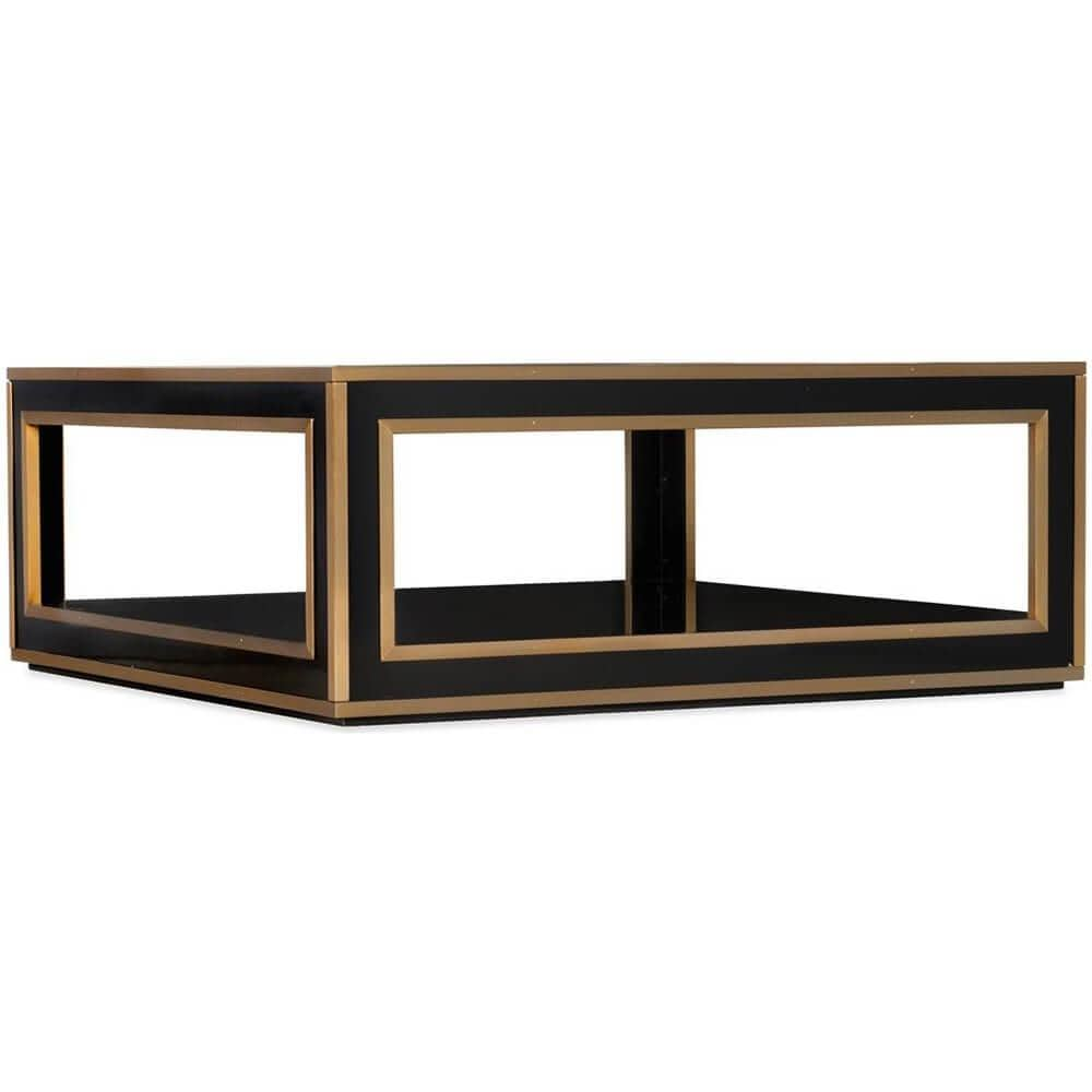 Wallburger Cocktail Table - Modern Furniture - Coffee Tables - High Fashion Home