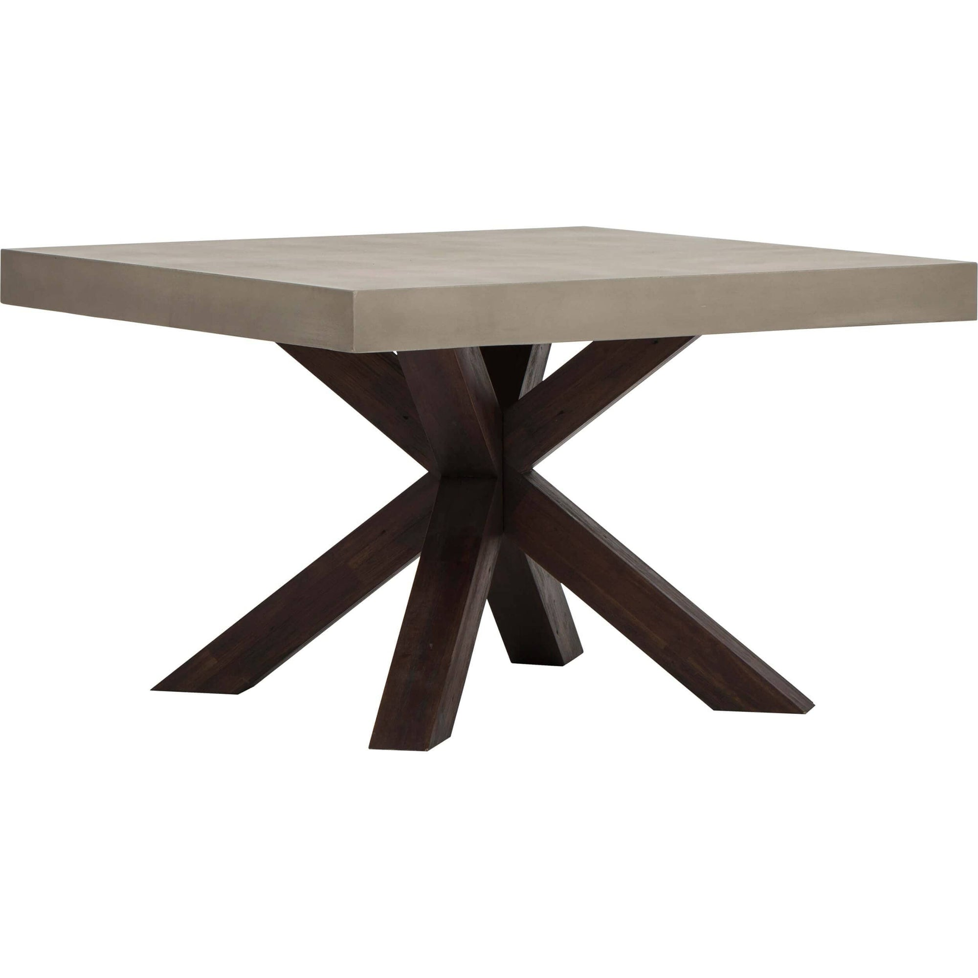 Warwick Square Dining Table High Fashion Home