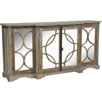 Wells Sideboard - Furniture - Storage - Dining