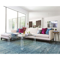 Westin Sectional, Dolley Natural - Modern Furniture - Sectionals - High Fashion Home