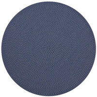 Wylie WB-01, Navy - Rugs1 - High Fashion Home