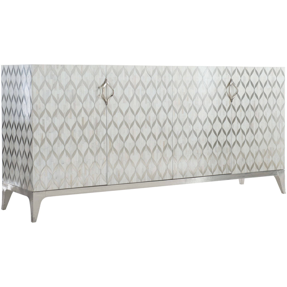 Xandra Entertainment Credenza
