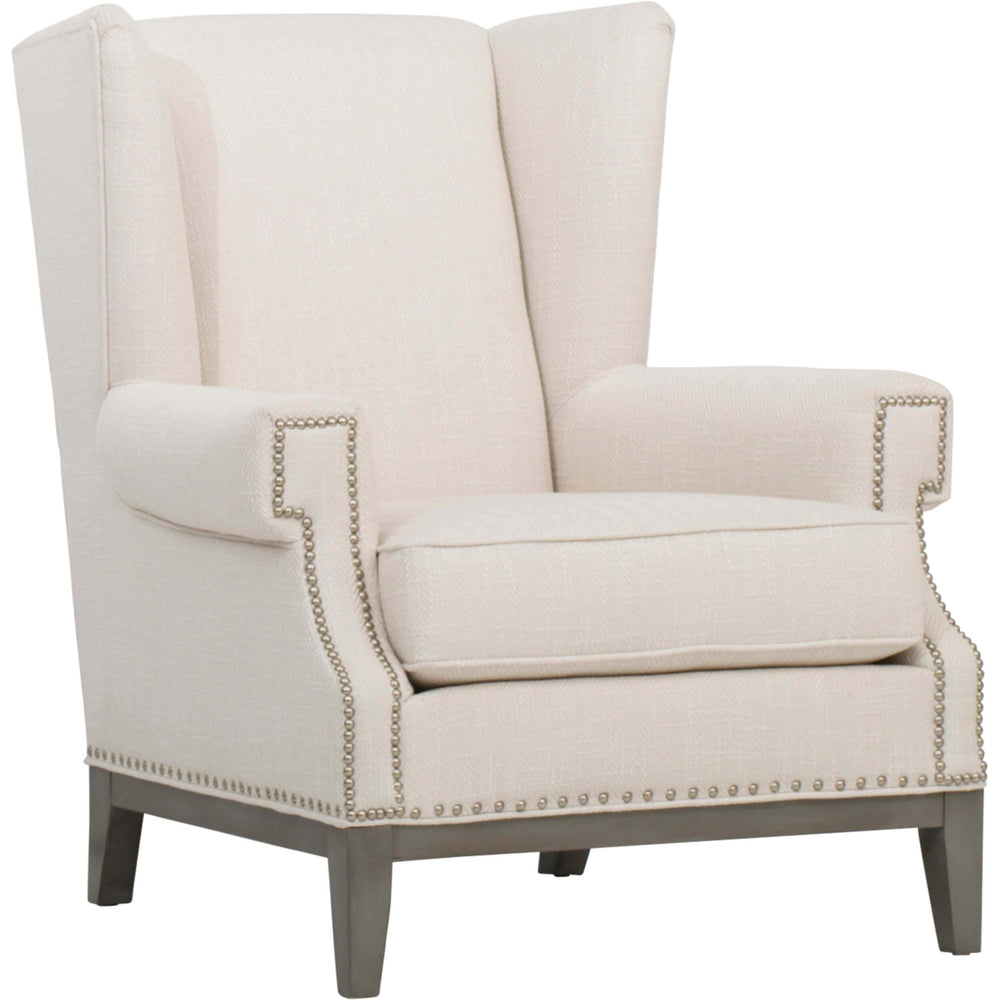 Zahara Wing Chair -
