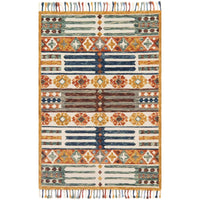 Loloi Rug Zharah ZR-08 Santa Fe Spice - Rugs1 - High Fashion Home