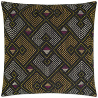 Zozo Pillow - Accessories - High Fashion Home