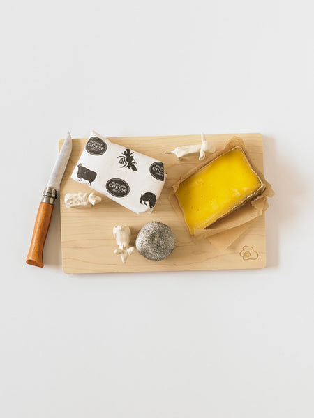 Cheeseboard Animals