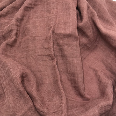 Terracotta Swaddle