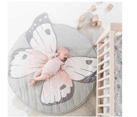 Butterfly Play Mat