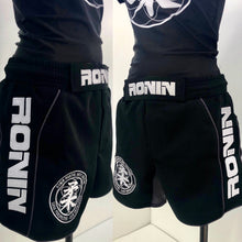 Load image into Gallery viewer, Ronin MMA Shorts