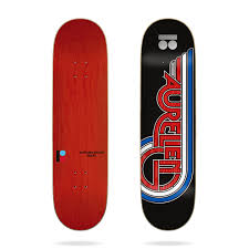 Plan B Aurelien Flight Pro Deck 8.0