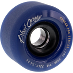 Blood Orange Liam Morgan Longboard Slide Wheel Set (4)