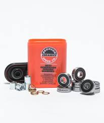 Bronson Next Generation Ceramic Speed Bearing Set