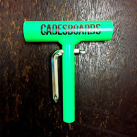 Cade's Boards All Steel Shop T Tool