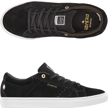 Emerica Romero The Americana Pro Shoe