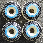 Underground Wheel Co. Clean Pro Wheel Set 52mm