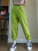 Casual Green trousers