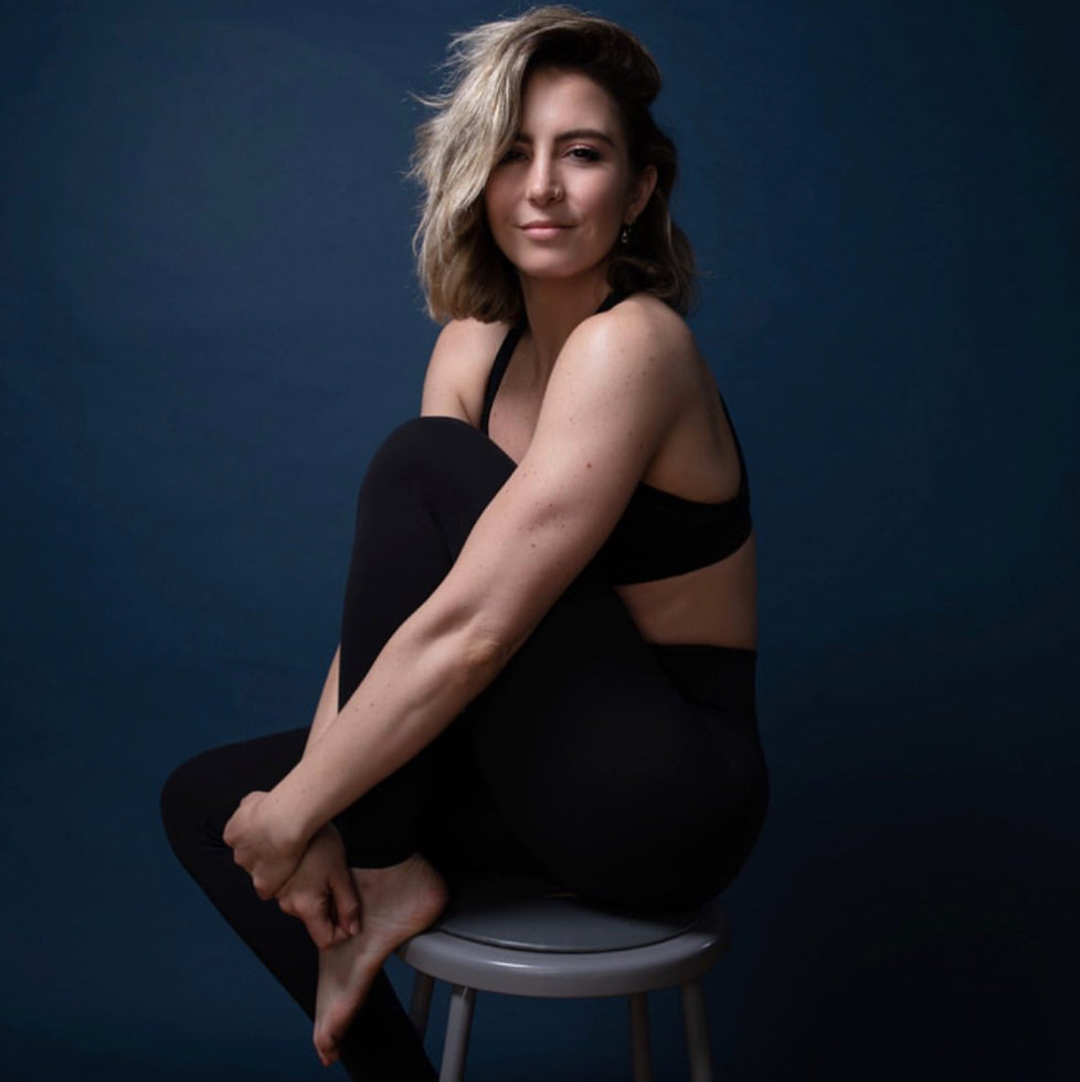 Interview with SoulCycle's Cassidy Rhodes