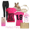 How to Rock Your Birthday Shirt: Perfect 18th Birthday Outfit