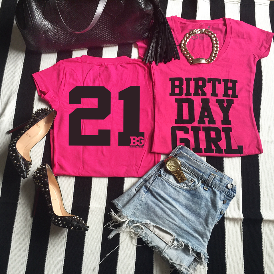 how to plan an unforgettable 21st birthday for your girlfriend