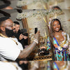 Rick Ross Goes All Out for Daughter's Sweet 16 Birthday Party!